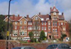 Moira House Girls School