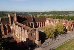 Ardingly College - Burlington School