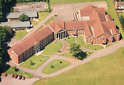 Stanborough School, Watford