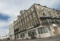 Churchill House Ramsgate