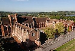 British Study Centre - Ardingly College