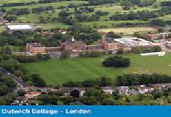 Our World English School - Dulwich College London
